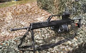 Обои пулемёт, mg36, ручной, h&k