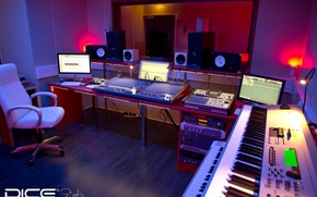 Картинка Studio, Instruments, VST