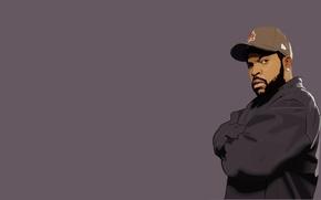 Картинка Ice Cube, Los Angeles, Репер, Westside connection, О'Ши Джексон, N.W.A