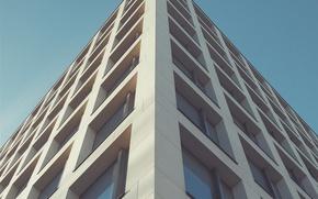 Картинка здание, небоскреб, єтажи