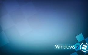 Картинка светлый, windows, квадрат