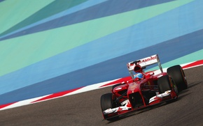 Картинка Шлем, Formula 1, Fernando Alonso, Алонсо