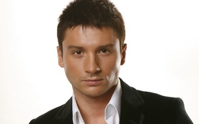 Картинка Сергей Лазарев, российский певец, кино и озвучивания, актёр театра