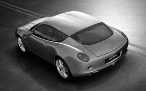 Картинка Maserati, Мазера́ти, ZagatoGs6