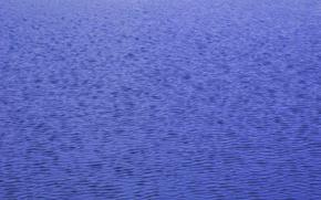 Картинка вода, синий, текстура, рябь, текстуры