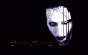 Картинка Marilyn Manson, Superstar, Antichrist, TGAOG