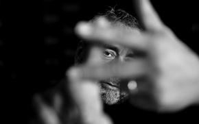 Картинка продюсер, сценарист, The Fifth Element, Luc Besson, Léon, Люк Бессон, французский режиссёр