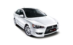 Обои 2009, Mitsubishi, лансер, Lancer, мицубиси, CN-spec
