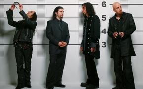 Обои музыканты, system of a down, soad, рок, группа