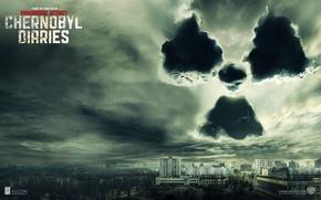 Картинка припять, украина, Запретная зона, Chernobyl Diaries