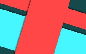Картинка линии, красный, геометрия, салатовый, design, color, material