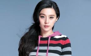 Картинка девушка, фото, актриса, азиатка, Фань Бинбин, fan bingbing