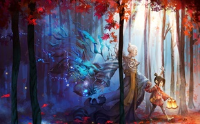 Картинка cinema, boy, movie, samurai, hero, asian, film, animated film, oriental, yuusha, animated movie, Kubo, Kubo …