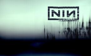 Обои название, nin, группа