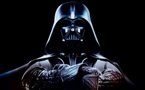 Картинка Wars, Star, film, Darth, Vader, sci fi