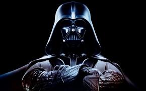 Картинка Wars, Star, film, Darth, Vader, sci fi