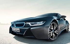 Картинка car, машина, бмв, купе, concept, BMW, концепт, coupe