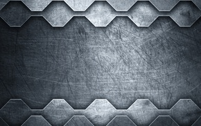 Картинка металл, текстура, metal, texture, grunge, steel, metallic