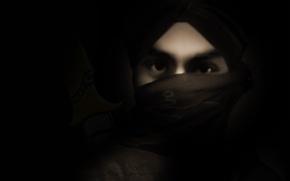 Картинка dark, wallpaper, black, kawal, mr.k