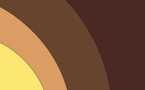 Картинка линии, текстура, коричневый, бежевый