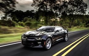 Картинка Chevrolet, Camaro, шевроле, камаро