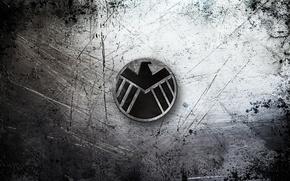Картинка metal, Eagle, logo, black