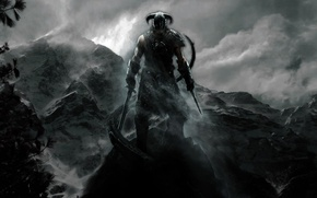 Картинка Skyrim, TES, Elder Scrolls