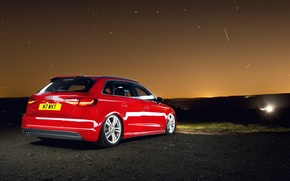 Картинка Audi, TDI, 2.0, Sportback