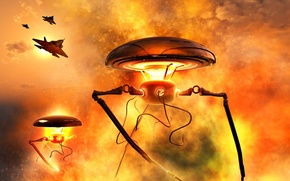 Картинка космос, звёзды, War of the Warlords