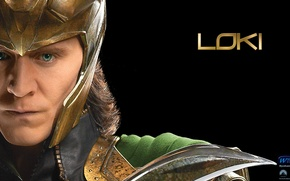 Картинка thor, loki, supervillen, thor2