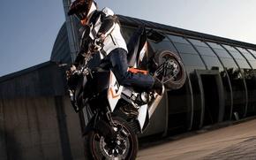 Картинка KTM, 690, SuperDuke