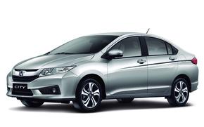 Обои фон, City, Honda, хонда, 2014