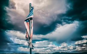 Картинка америка, united states, стяг, последствия, санкции, недалёкое будущее, гордыня