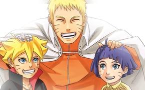 Картинка game, smile, anime, ninja, hero, asian, cute, manga, shinobi, japanese, Hyuuga, Uzumaki Naruto, oriental, jinchuuriki, ...