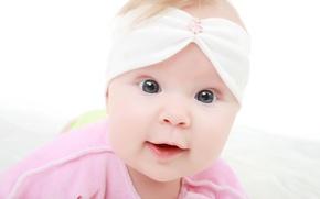 Обои детство, настроение, ребенок, девочка, happy, mood, смешно, child, baby, funny, childhood, little girl, счастливые, big ...