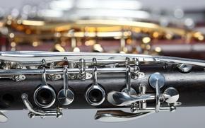 Картинка clarinet, кларнет, backun, wind