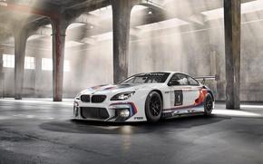 Картинка спорт, бмв, BMW, GT3, Sport, F13, 215