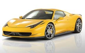 Картинка car, Ferrari, 458