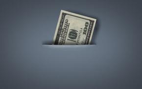 Картинка зелень, америка, баксы, dollar