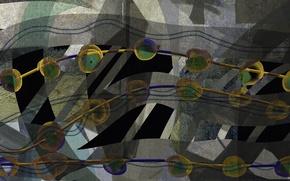 Картинка цвет, текстура, форма