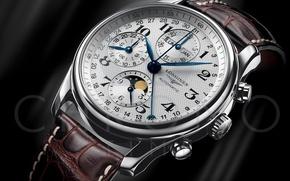 Картинка Часы, Longines, Швейцарские часы