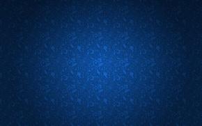 Обои wllpaper, blue, узоры, текстуры