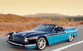 Обои Chevrolet, авто, Corvette
