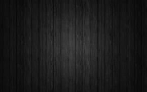 Обои фон, дерево, доски, чёрный, wood, текстура, texture, ряд