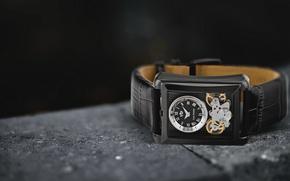 Картинка vip, Jack pierre, leather watch