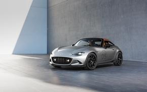 Картинка Concept, концепт, Mazda, Spyder, мазда, MX-5
