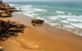 Картинка surf, Morocco, Atlantic coast