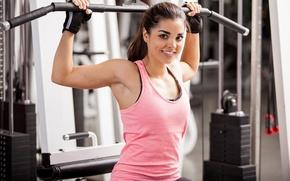 Картинка look, back, workout, gym