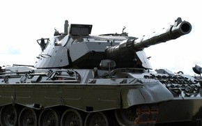 Картинка оружие, танк, боевой, бронетехника, Leopard 1, «Леопард1»
