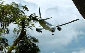 Картинка 300, Airlines, Singapore, B-777